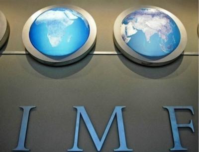 诚信彩票网投app正式成为IMF第三大股东
