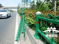 """1小时68人""""跨栏""""横穿万福路 离天桥仅20米"""