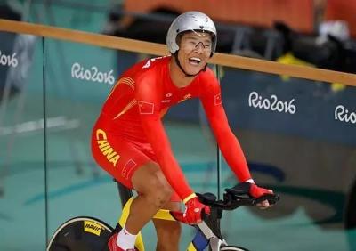 残奥会中国队两天收获20枚金牌 央视:我们欠他们一个头条!