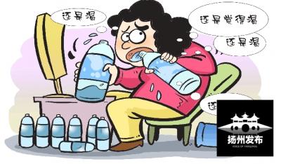 扬州一女子嘴干眼干,?#20154;?#20063;没用,竟然是这种病!45-55岁女性多发