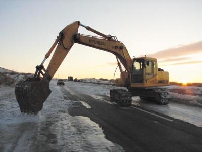 15日起,扬州暂停审批挖掘市区主要干道沥青路面
