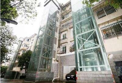 """扬州老小区自费加装电梯,遭遇3只""""拦路虎""""!"""