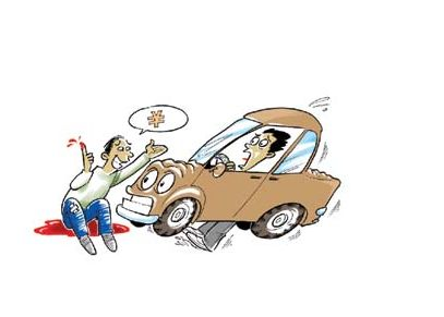 """慢速转弯被告知轧人""""脚趾头""""了!这个扬州司机疑似遇上""""碰瓷党"""""""