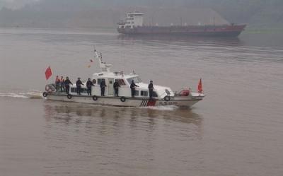 扬州建成内河展馆式水上交通安全教育基地