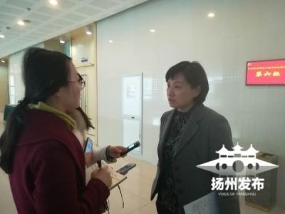 """【聚焦""""六个高质量""""】市发改委主任杨蓉:双轮驱动打造高质量经济"""