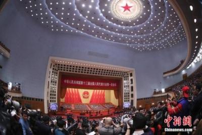 两会3月20日看点:人大会议闭幕 李克强会见中外记者