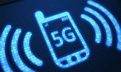 中國首個5G電話打通 可商用5G手機預計明年推出