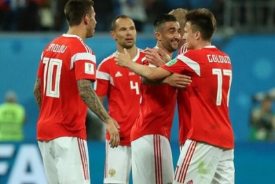 俄罗斯队世界杯表现出色,美国反兴奋剂机构要求对其额外药检