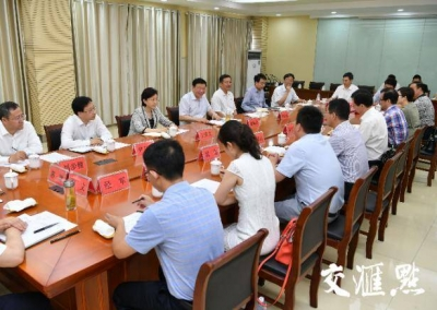 娄勤俭在南京扬州镇江专题调研:以人民群众满意为标准办好教育