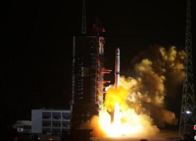 """点赞!嫦娥四号""""鹊桥""""中继星顺利进入使命轨道运行"""