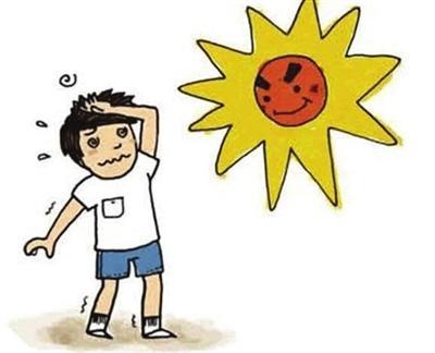 扬州市民注意!7月气温升高,要注意预防这几种疾病!