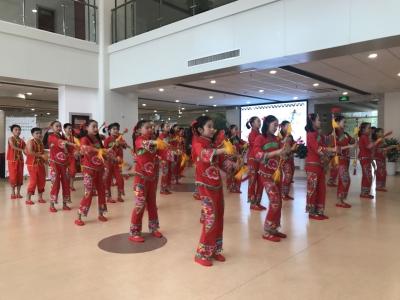 """(视频)争当家乡文化传承人!扬州这群""""小当家""""了不得"""