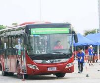 揚州6路公交線路有調整!新增這一站