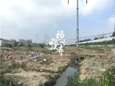 揚州又一條快速路:江平西路即將開建,具體走向看這里