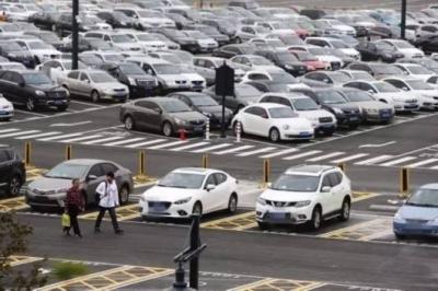 我市又有一批停车场将收费啦!收费标准征求意见,你看贵不贵?