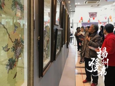 又到周末,不妨去扬州这地方看场朝鲜族风情精品展