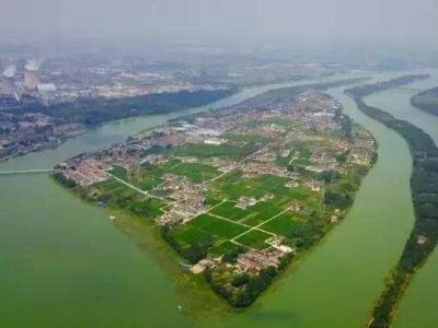 打造生态交通走廊!扬州将建江淮生态大走廊三大湖环湖连湖大道