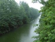 扬州这条黑臭河整治又有新进展