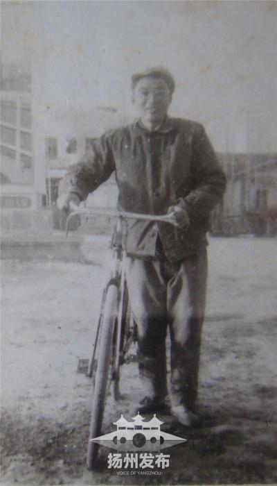 从一辆加重自行车到14辆各类车!扬州市民讲述家庭交通工具40年变迁