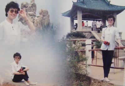 """【改革开放40年】还记得当年的流行""""标配""""吗?老照片讲述40年扬州服装发型变化"""