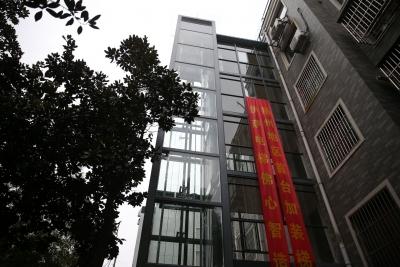 【新时代 新作为 新篇章】小区居民连连夸好!原来扬州在启用这个便利设施……(附视频直播)
