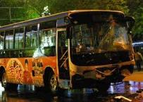 福建一男子持刀杀人并劫持公交车沿街冲撞被判死刑
