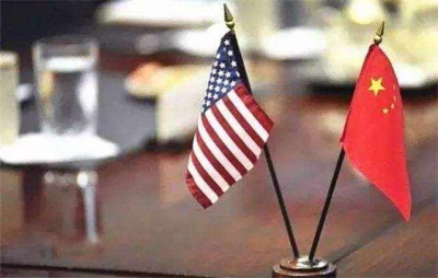 中美经贸磋商就主要问题达成原则共识