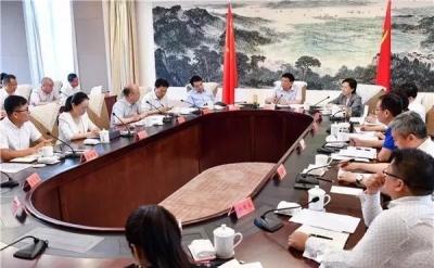 """关于这件""""大事"""",江苏省委书记一年来说了些啥"""
