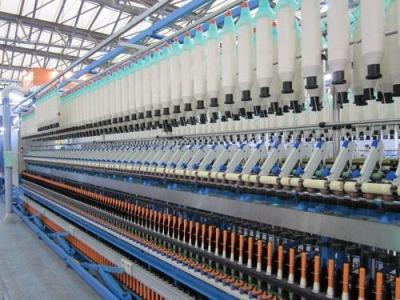 创品牌 提品质 拓市场  夏心旻调研全市高端纺织服装产业集群