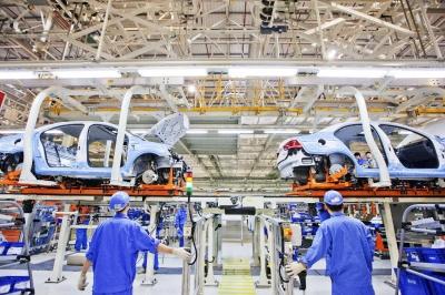 【新时代 新作为 新篇章】大项目催生大产业,八大产业集群在扬州扎根生长