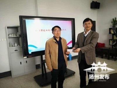 想创业的市民有福了!扬州发放2000张创业培训代金券