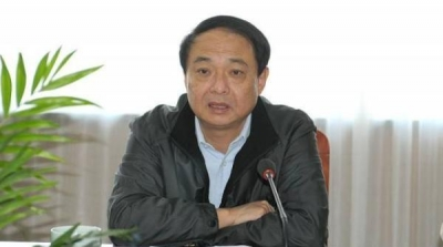 浙江嘉兴市委原常委何炳荣被逮捕:涉嫌受贿罪、滥用职权罪
