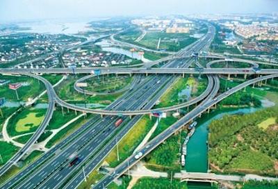 提高通行效率跑出加速度,江苏今年取消高速公路省界收费站