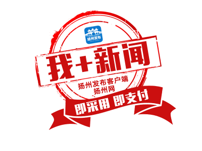 【我+新闻·视频】扬州一商务车转弯不慎侧翻 路人救出被困司机
