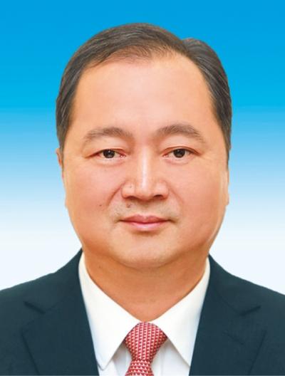 郑新聪任福建省委常委、秘书长