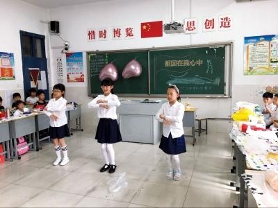 【新时代 新作为 新篇章】扬州80%以上适龄幼儿在省优质园就读