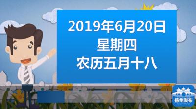 扬州早七点:扬州这些区域的中考生注意啦!今明?#25945;?#21487;更改志愿