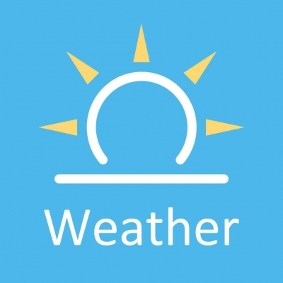 天气│享受周末最后的晴天吧,下周将迎来一大波雨水……