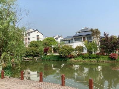 【壮丽70年 奋斗新时代】三驾马车并驾齐驱——城乡一体化发展的江阴之路