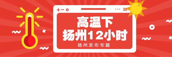 【高温下•扬州12小时】考古队员:田野考古,和高温赛跑……