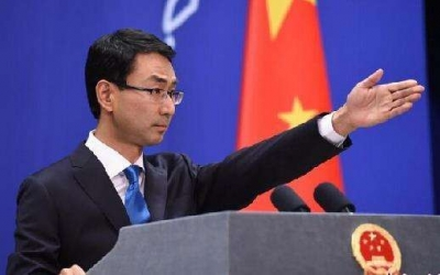 """外交部回应""""美方称达成中美经贸协议道路漫长"""""""