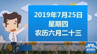 扬州早七点:本月起,扬州灵活就业人员社会保险缴费基数调整