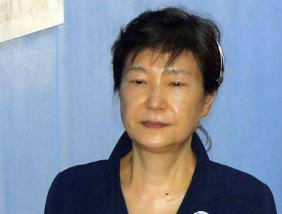 樸槿惠受賄案二審宣判結果出爐:總刑期已長達32年