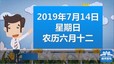 扬州早七点:今年1至6月扬州禁驾名单曝光,26人终身禁驾!