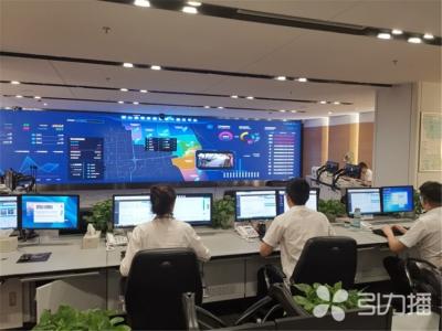 【新时代 新作为 新篇章】 苏州高新区174个网格单元织成一张网 聚焦民生打造一站式服务样板区