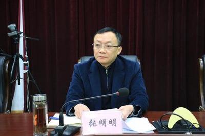 江安县委原书记张明明被双开:对7·12重大爆炸事故负责任