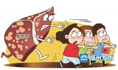 【养生堂】脂肪肝只青睐胖子?别傻了,瘦子更危险!