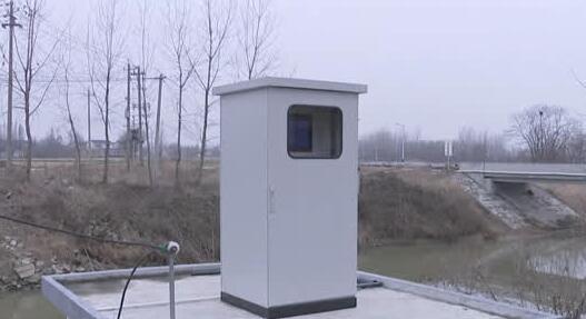 """科技""""盯梢""""!揚州19個水質自動監測站已建成投運"""
