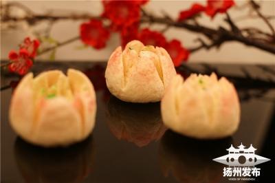 扬州烹饪大师将携新书亮相上海书展,揭秘多个濒临失传淮扬面点