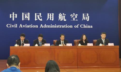 民航局回應香港機場運行受阻:已做了部署